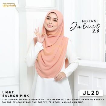 Instant Juliett 2.0 (Size XL) - JL20