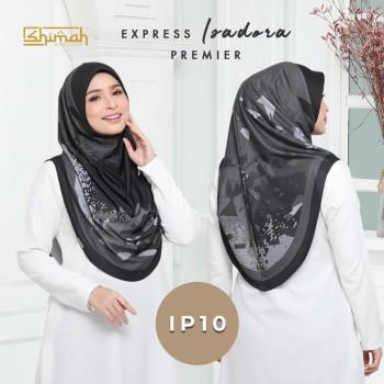 Express Isadora Premier - IP10