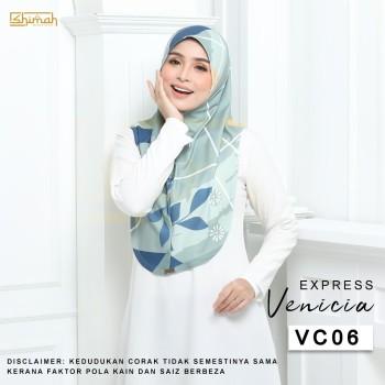 Express Venicia - VC06