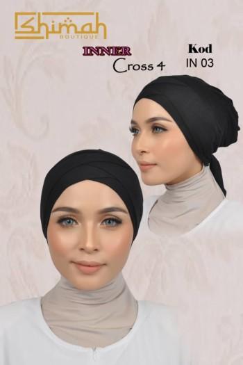 Inner Cross 4 - IN03