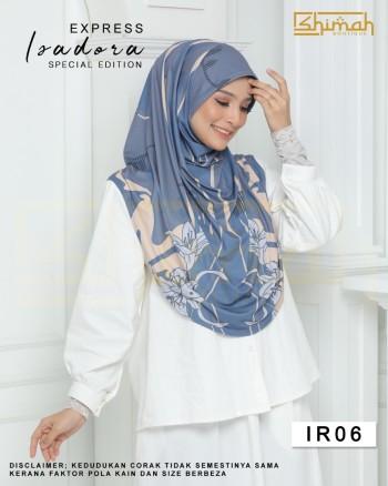 Isadora Special Edition - IR06