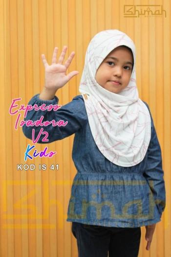 Express Isadora Kids - ISK41