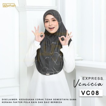 Express Venicia - VC08
