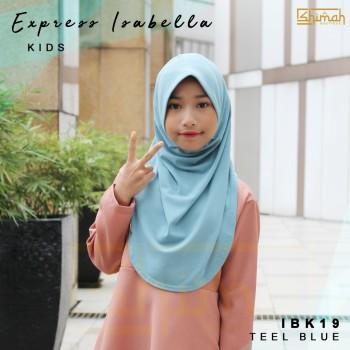 Express Isabella Kids - IBK19