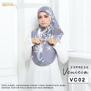 Express Venicia (Size XL) - VC02