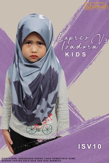 Express Isadora Kids V3 - ISKV10