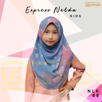 Express Nelda Kids - NLK05