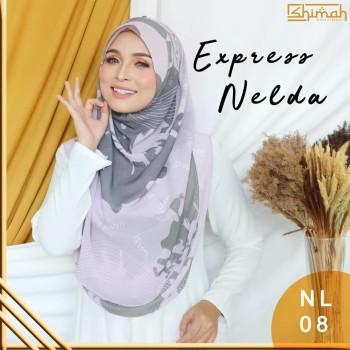 Express Nelda (Size XL) - NL08