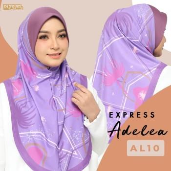 Express Adelea - AL10