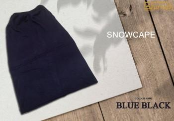 Inner Snowcape - Blue Black