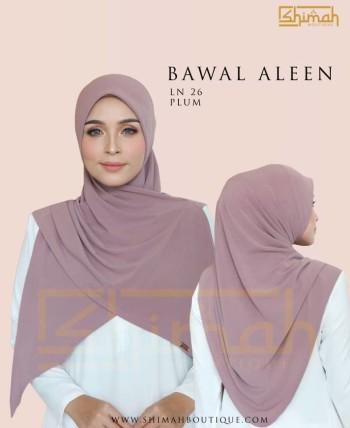 Bawal Aleen - LN26