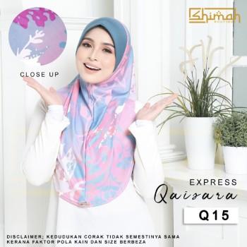 Express Qaisara - Q15