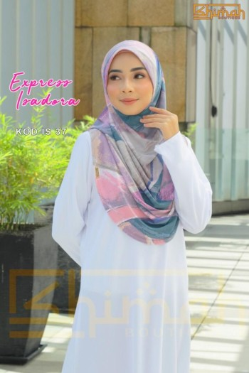 Express Isadora (Size M & L) - IS37