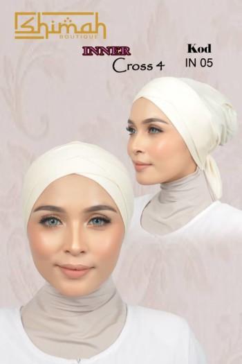Inner Cross 4 - IN05
