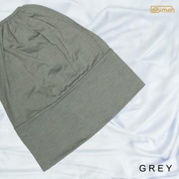 Inner Snowcap - Grey