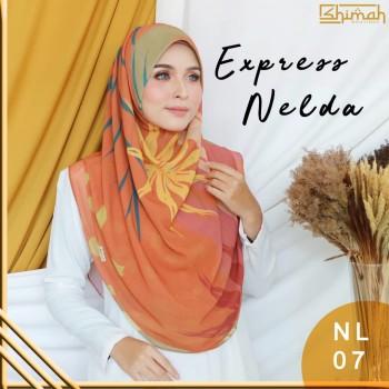 Express Nelda (Size XL) - NL07