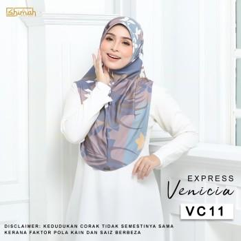 Express Venicia - VC11