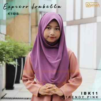 Express Isabella Kids - IBK11