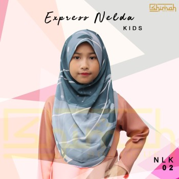 Express Nelda Kids - NLK02