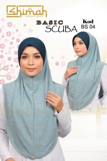 Basic Scuba - BS04