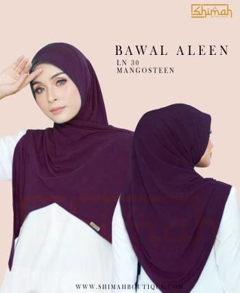 Bawal Aleen - LN30