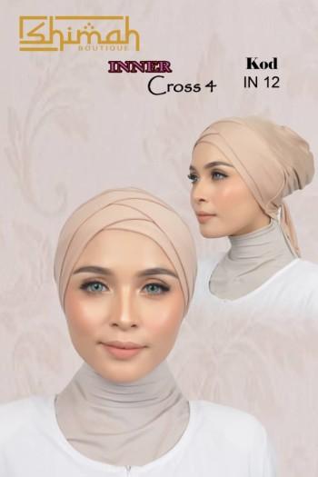 Inner Cross 4 - IN12