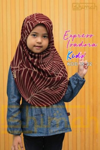 Express Isadora Kids - ISK32