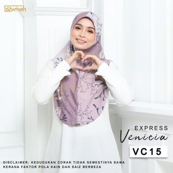 Express Venicia (Size XL) - VC15