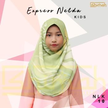 Express Nelda Kids - NLK10