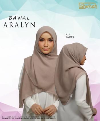 Bawal Aralyn - R19