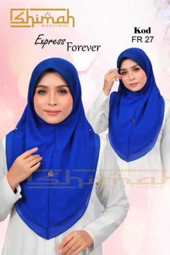 Express Forever - FR27