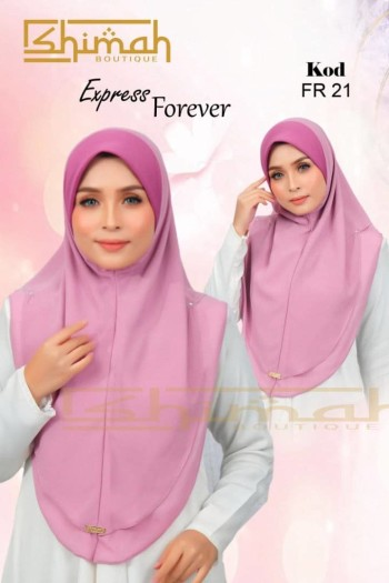 Express Forever - FR21