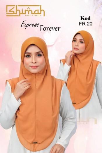 Express Forever - FR20
