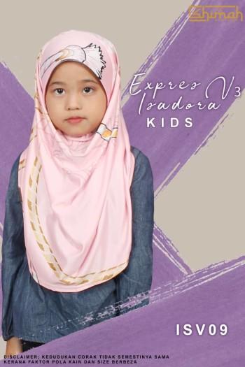 Express Isadora Kids V3 - ISKV09