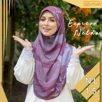 Express Nelda (Size XL) - NL15