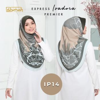 Express Isadora Premier - IP14