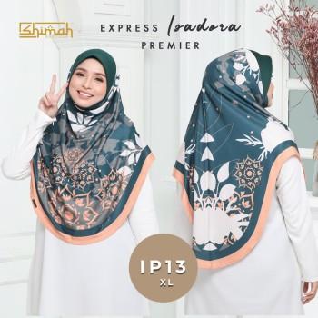 Express Isadora Premier Berdagu (L/XL) - IP13