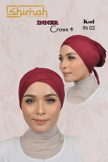 Inner Cross 4 - IN02