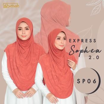 Express Sophea 2.0 (Size XL) - SP06