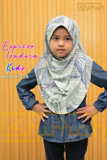 Express Isadora Kids - ISK36