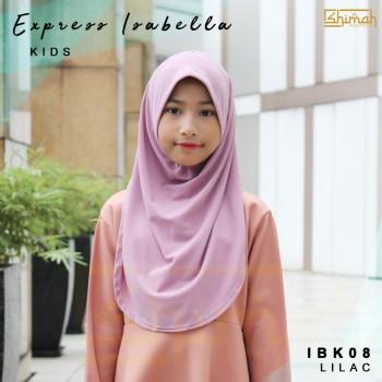Express Isabella Kids - IBK08