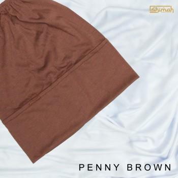 Inner Snowcap - Penny Brown