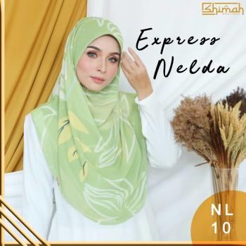 Express Nelda (Size M) - NL10