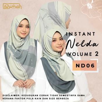 Instant Nelda 2.0 (Size M) - ND06