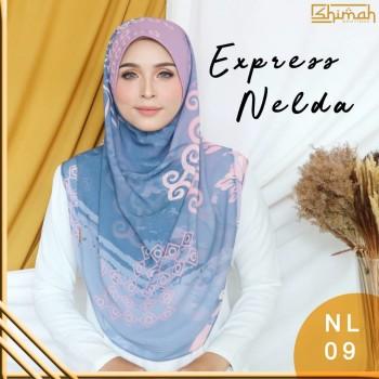 Express Nelda (Size XL) - NL09