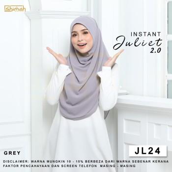Instant Juliett 2.0 (Size XXL) - JL24