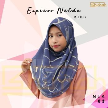 Express Nelda Kids - NLK03