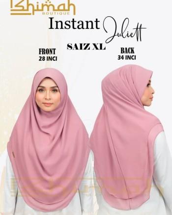 Poster Size Instant Juliett Saiz XL