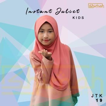 Instant Juliett Kids - JTK19