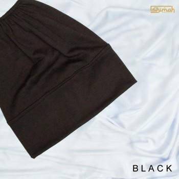 Inner Snowcap - Black